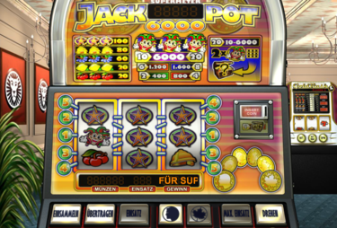 stellar jackpots with more monkeys слот