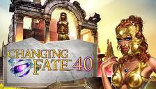 играть автомат Changing Fate 40